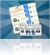 Music Software : SimpleChord v4.0 - macmusic