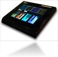 Computer Hardware : JazzMutant releases Lemur Version1.5 - macmusic