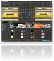 Music Software : Traktor DJ Studio updated to v3.1 - macmusic