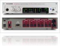 Computer Hardware : M-Audio ProFire Lightbridge - macmusic