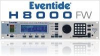 Audio Hardware : Eventide updates H8000FW Software to v5.2 - macmusic
