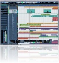 Music Software : Cubase 4 and Cubase Studio 4 released - macmusic