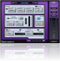 Plug-ins : Nomad Factory Lance Liquid Bundle II - macmusic