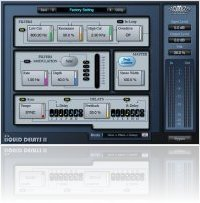 Plug-ins : New Liquid Bundle II already uptaded to v 2.1 - macmusic