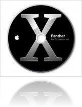 Apple : Mise à jour de sécurité pour Panther - macmusic