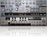 Virtual Instrument : Phoscyon v.1.5 at last for Mac - macmusic