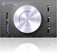 Plug-ins : Sonalksis again - macmusic