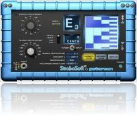 Music Software : Peterson Releases Strobosoft 1.22 Update - macmusic