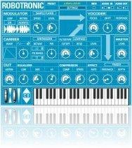 Plug-ins : Un vocodeur en UB - macmusic