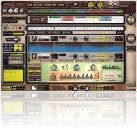 Music Software : RiffWorks Free demo - RiffRumble V - macmusic