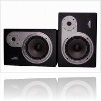 Audio Hardware : PUMP Series Monitors - macmusic