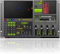 Plug-ins : VMinion v1.0 from Devine Machine - macmusic