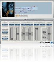 Plug-ins : Antares Avox goes UB - macmusic