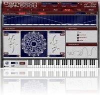 Virtual Instrument : Cameleon 5000 V1.7 (UB) - macmusic