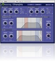 Plug-ins : [CodeOperator] Christmas offer 1 - macmusic