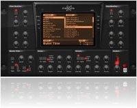 Instrument Virtuel : ReFX NEXUS enfin ! - macmusic