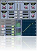 Plug-ins : Sony Oxford passe à l'Universal Binary - macmusic