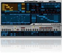 Virtual Instrument : LinPlug updates Octopus to v1.2.2 - macmusic