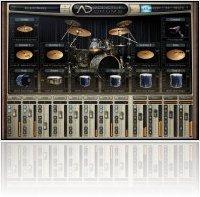 Virtual Instrument : Drum Addict ? - macmusic
