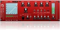 Plug-ins : Sonalksis SV-719 analogue gate plug-in - macmusic