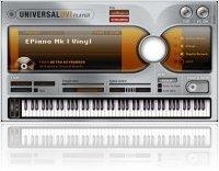 Virtual Instrument : Retro Keyboards - macmusic