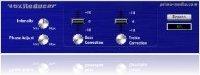 Plug-ins : VoxReducer v1.2 - macmusic