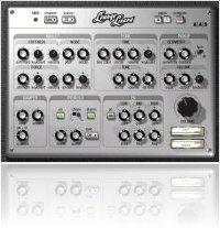 Instrument Virtuel : Mise à jour technologique chez AAS - macmusic