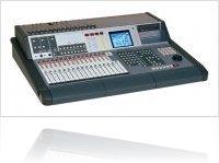 Audio Hardware : New DAW from Tascam - macmusic