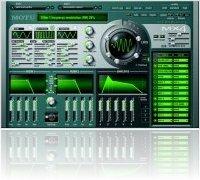 Virtual Instrument : MOTU debuts MX4 virtual instrument plug-in for MAS, AU and RTAS - macmusic