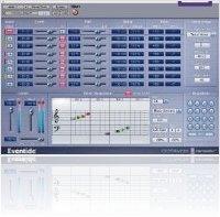 Plug-ins : Eventide présente le plug-in TDM Octavox - macmusic