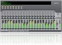 Music Software : MOTU Updates Drivers, DP for Panther; New Hardware Features Enabled by New OS - macmusic