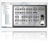Virtual Instrument : Lounge Lizzard Crossgrade - macmusic