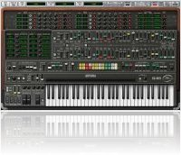 Virtual Instrument : The demo of the CS80v from Arturia is available - macmusic
