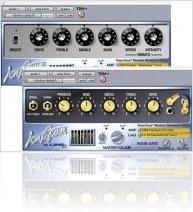 Plug-ins : Amp Farm updated for HD Accel - macmusic