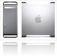 Apple : PowerMac G5 line updated: dual 1.8G G5 introduced - macmusic