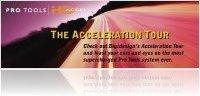 Evénement : ProTools acceleration tour - macmusic