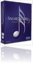 Music Software : SmartScore Pro goes to version 3 - macmusic