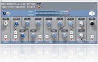 Plug-ins : URS Emulation of SSL Console EQ (OS 9/X, RTAS, TDM) - macmusic