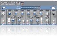 Plug-ins : Emulation de SSL par URS - macmusic