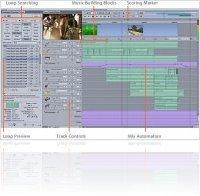 Apple : Garage Band versus Soundtrack - macmusic