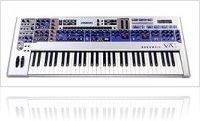 Music Hardware : NAMM: Kurzweil VA1 - macmusic