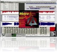 Music Software : Metro LX Released - macmusic