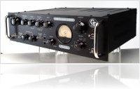 Audio Hardware : NAMM: Groove Tubes Compress in Glory - macmusic