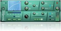 Plug-ins : Sonalksis SV-315 Compressor/Limiter Compressor/Limiter - macmusic