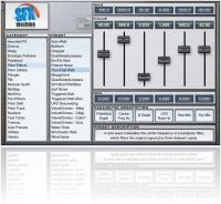 Plug-ins : SFX Machine and RTAS - macmusic