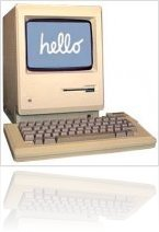Evénement : Le Mac a 20 ans !!! - macmusic