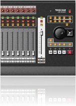 Computer Hardware : NAMM: Tascam Announces Control - macmusic