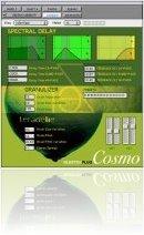 Plug-ins : Cosmo Plug-in (OS 9) - macmusic