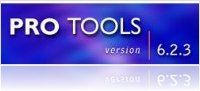 Music Software : Pro Tools 6.2.3 Available: G5, Panther Support on TDM Systems - macmusic