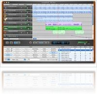 Music Software : First Update for Garage Band - macmusic